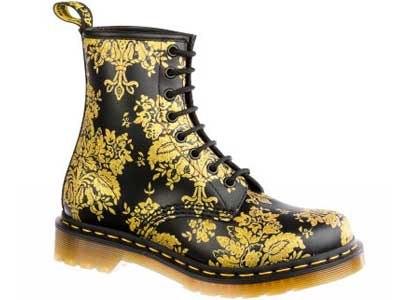 Купить Ботинки Доктор Мартинс Женские