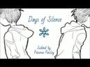 Days of Silence ~ Osomatsu san (Eng Sub)