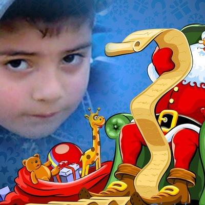 Гарик Хачатрян, 25 декабря 1999, Набережные Челны, id204691052