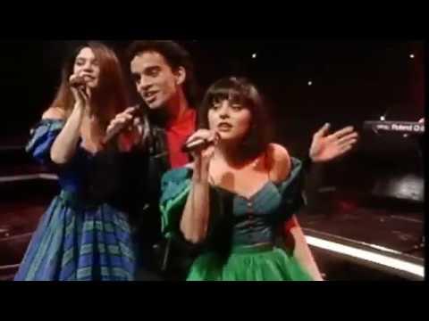 İzel, Reyhan, Can - İki Dakika (1991 Türkiye Ulusal Finali)
