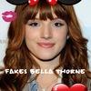 FAKES BELLA THORNE