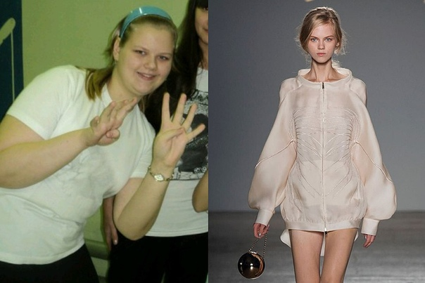 Невероятное превращение девочки из Перми История 21-летней пермячки Екатерины Пешковой больше похожа на красивую сказку.Девушка из обычной семьи (мама-инженер) за три года сделала