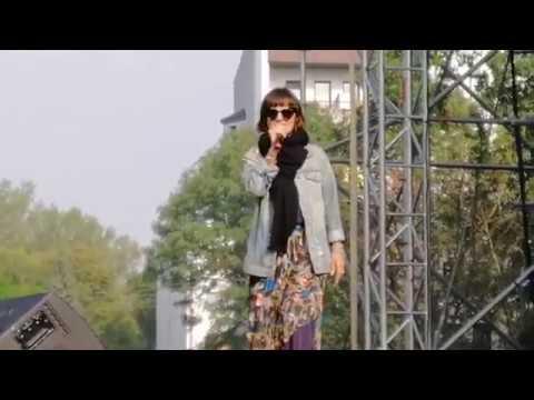 Alizée - Gourmandises (Pożegnanie Lata 2018)