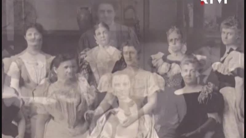 Президенты США и Женщины (14). Кливленд Гровер и Кливленд Френсис (1885-89. 1893-97 гг.)