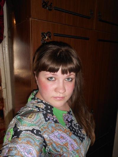 Татьяна Хазова, 12 марта 1992, Шарья, id96258560