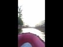 Цари по каналу Грибоедова с ветерком!)