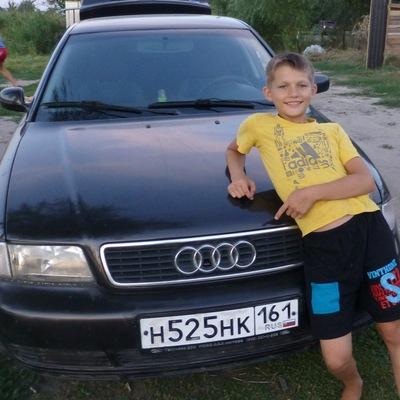 Никита Моряков, 31 октября , Ростов-на-Дону, id226625656