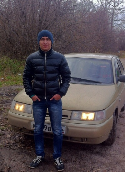 Булат Абзалов, 10 февраля 1991, Казань, id82423768