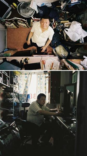 Южнокорейский фотограф показывает, как живут бедняки в гошителе Южная Корея царство самых крутых технологий, экзотических блюд, необычных традиций, уникальной эстетики и... удручающе маленького
