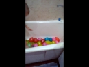 Сентября шарики