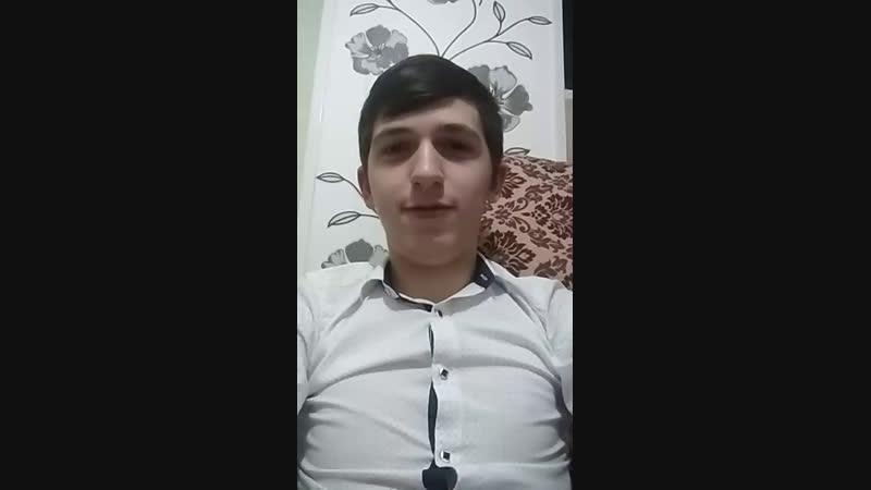 Ингуш Арабов - Live