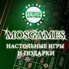 Игральные карты и настольные игры MOSGAMES
