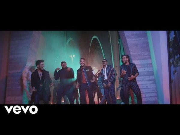Il Volo, Gente de Zona - Noche Sin Día (Official Video)