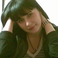 Алена Ошарина