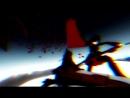 Тупая 3Д аниме деффка Ruby Rose рубит беофульвов на слайсы