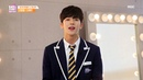Under Nineteen Vocal Team Shin Ye Chan Introduction 보컬 신예찬 - 국민 고막 남친 예약! 꿀성대 미소년