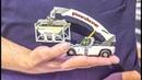 UNBELIEVABLE RC Trucks Tractors Machines in MIKRO SCALE