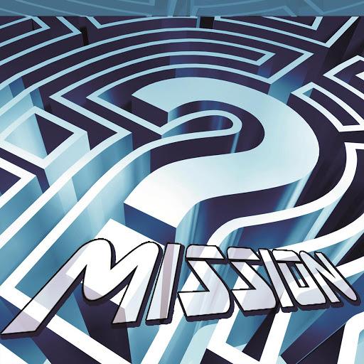 Mika альбом Mission