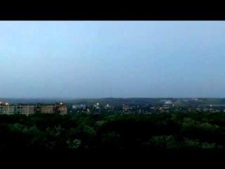 Славянск 19.05.2014 стрельба в 5 утра