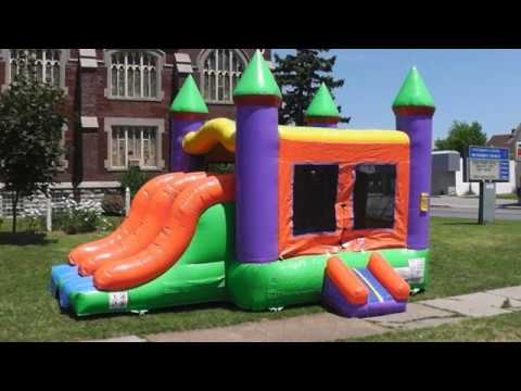 Bouncy House Englewood CO|Party Rentals Denver CO|Bouncy House Wheat Ridge CO