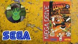 Sega, Donald Duck in Maui Mallard, полное прохождение