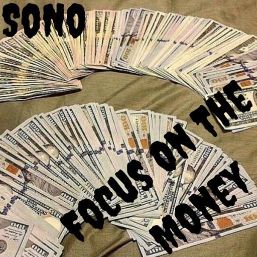 Sono альбом Focus on the Money