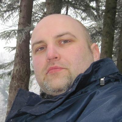 Андрій Рославцев, 9 октября 1979, Омск, id23170061