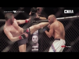 Fight Night Shanghai  Michael Bisping - Im Fighting Myself this Fight