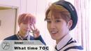 세븐어클락 Seven O'Clock EP 2 이솔 2SOUL 영 TAEYOUNG