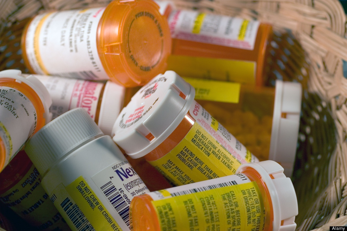 Разница между лекарственными препаратами по рецепту и без рецепта