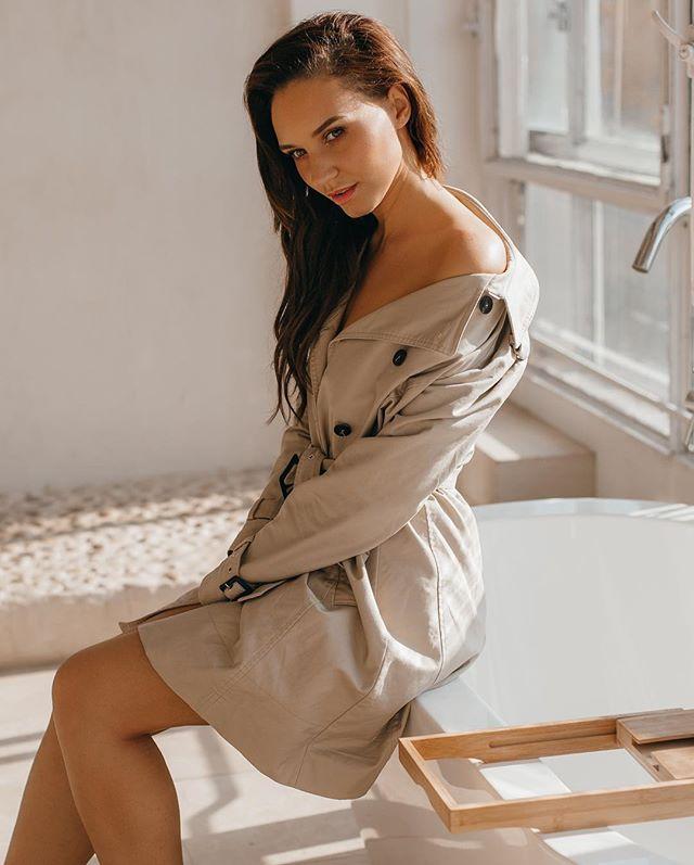 Евгения Лезина   Москва