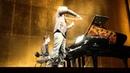 David Garrett Paris 22 03 2015 Brahms Sonate Regenliedsonate II
