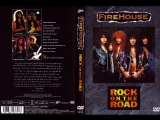 Firehouse - Rock On The Road (1991)