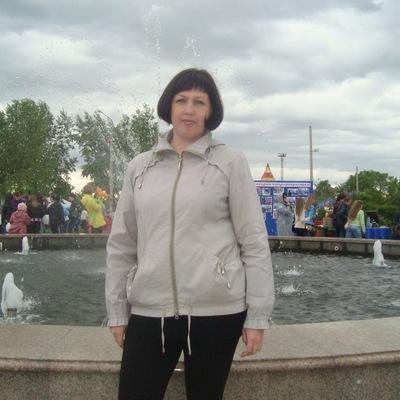 Наталья Дорохова, 16 сентября 1981, Черногорск, id214095871