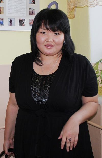 Эржена Батуева, 21 апреля , Улан-Удэ, id33932296