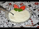 Как приготовить йогурт в мультиварке не имеющей специальной программы