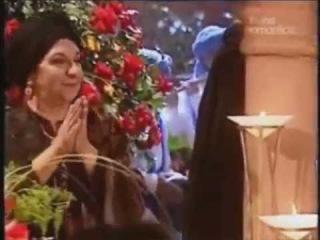Jade y Said-Seduccion (Amr Diab-Alem Alah)