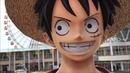 Visitando el Barco de One Piece en Laguna Ten Bosch (Japón) 2016