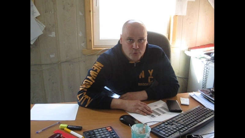 Трудовой конфликт в Климовске - начальство сбежало