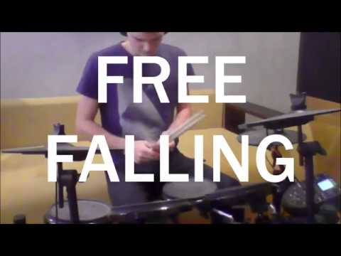 Easiest Drum Covers: The Warning - Free Falling