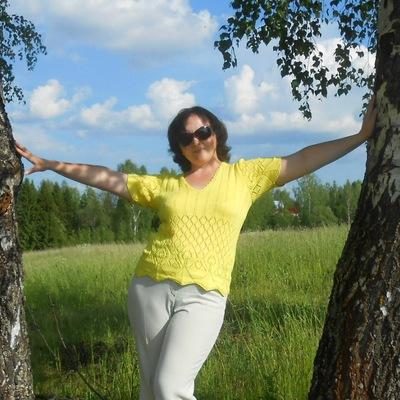 Наталья Адаева, Глазов, id147300392