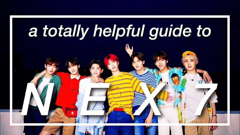 An un helpful guide to nex7