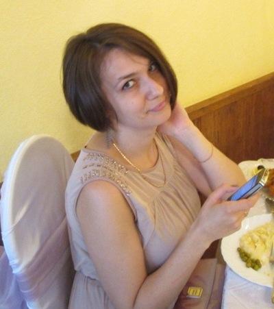 Ирина Понедельченко, 12 июля 1992, Ростов-на-Дону, id60448019