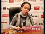Пані Ірена відповіла українофобам СУПЕР!!!
