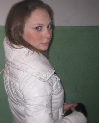 Анастасия Холкина, 11 марта , Оренбург, id156770817