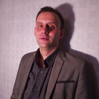 Илья Паньков