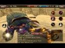 Iruna Online Sand dragon Zant ( App. Gladiator)