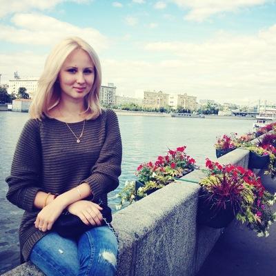 Наталья Калинина, 3 января , Москва, id9882940