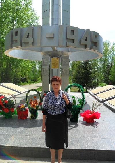Анна Рудоясова