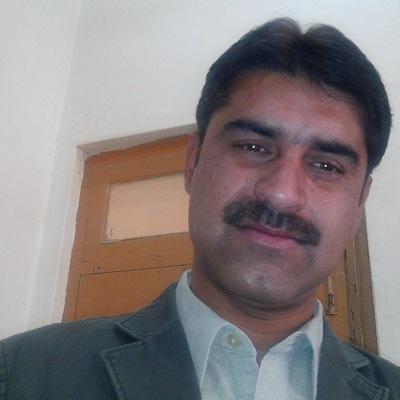 Asghar Khan, 1 января 1985, Ярославль, id214840381